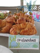 Crabwiches